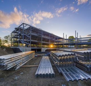 Construction Site Electrics: What To Look For In A Supplier