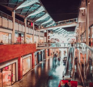 Why Retail Temporary Electrics Are Key To Shopping Centre Reopening This Year